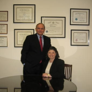 About Siegel and Bergman - Law Practice in Morristown, NJ
